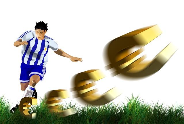 sport a peníze