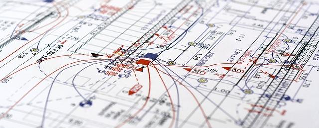 elektrické plánování