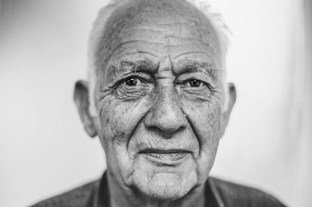 starý chlap